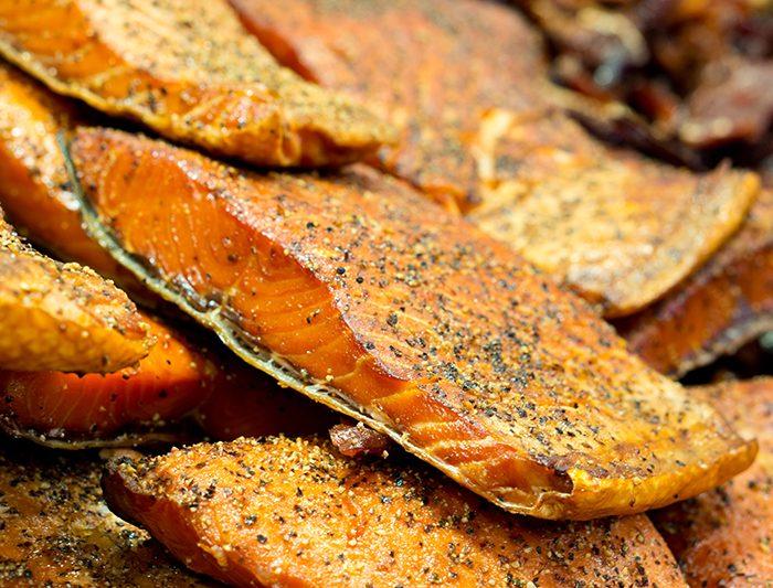 Smoked Brisket Recipe On Z Grills Wood Pellet Grill ...