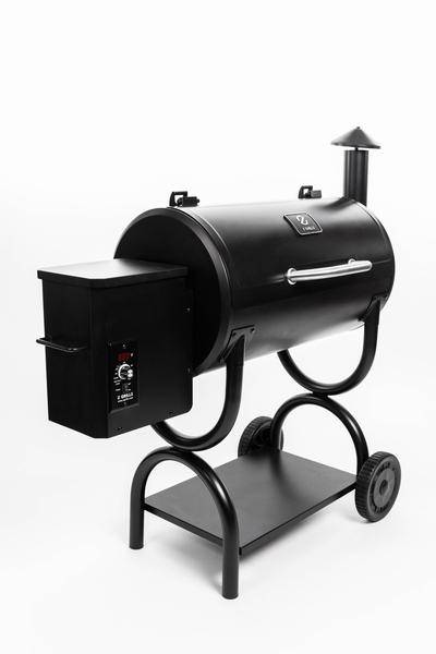 Z Grills 550b Z Grills Guide