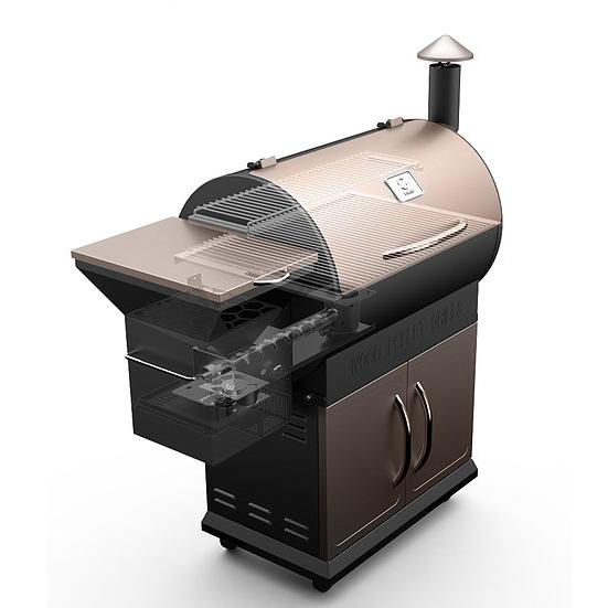 Z-Grills-Master-700D